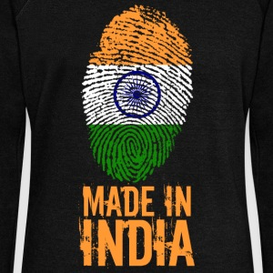 Made in India - Women's Wideneck Sweatshirt