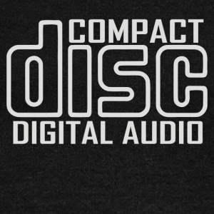 Compact Disc digital Audio - Women's Wideneck Sweatshirt