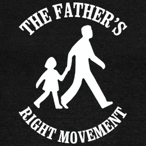 The Fathers Right Movement - Women's Wideneck Sweatshirt