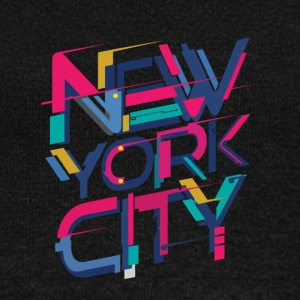 New York City - Women's Wideneck Sweatshirt
