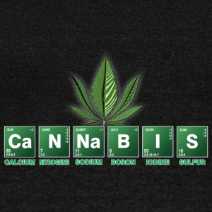 Cannabis - Women's Wideneck Sweatshirt