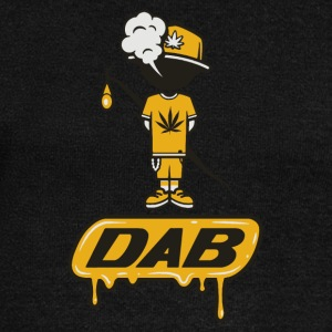 DAB DUDE - Women's Wideneck Sweatshirt