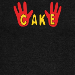 Cake - Women's Wideneck Sweatshirt