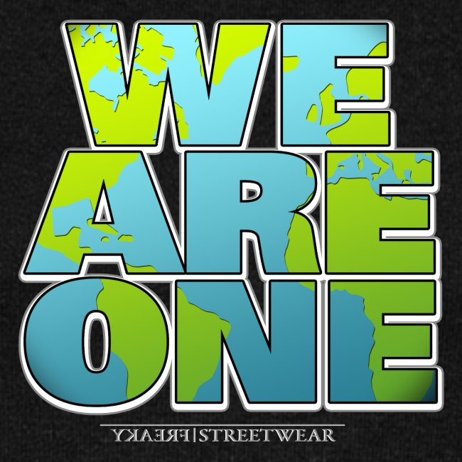 We are One png