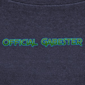 Official Gabester - Women's Wideneck Sweatshirt