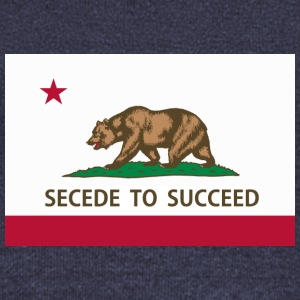 Republic of California: Succession - Women's Wideneck Sweatshirt