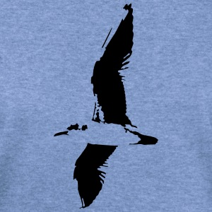Gull - Seagull - Women's Wideneck Sweatshirt