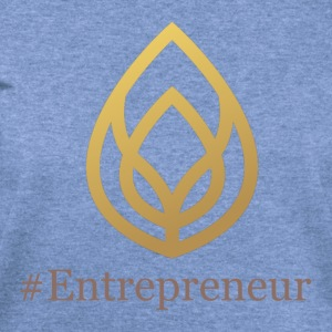 Entrepreneur - Women's Wideneck Sweatshirt