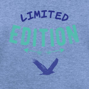 Limited Edition - Women's Wideneck Sweatshirt