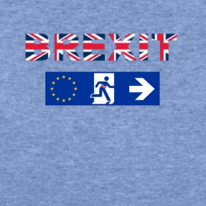 BREXIT - Women's Wideneck Sweatshirt