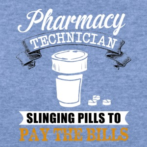PHARMACY TEH - Women's Wideneck Sweatshirt
