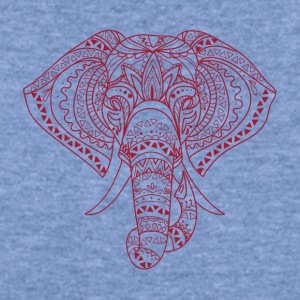 Tide For Elephants - Women's Wideneck Sweatshirt