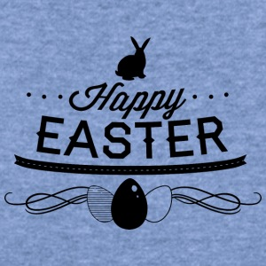 happy_easter - Women's Wideneck Sweatshirt