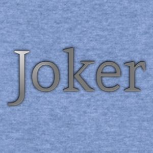 Joker Apperal - Women's Wideneck Sweatshirt