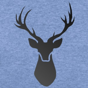Deer - Women's Wideneck Sweatshirt