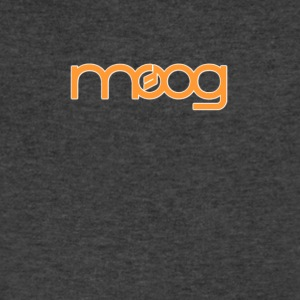 Moog - Men's V-Neck T-Shirt by Canvas
