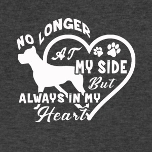 Cane Corso In My Heart - Men's V-Neck T-Shirt by Canvas