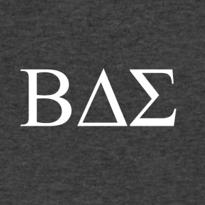 BAE, Before Anyone Else! - Men's V-Neck T-Shirt by Canvas