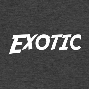 Exotic wear - Men's V-Neck T-Shirt by Canvas