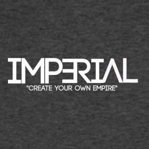 IMPERIAL - Men's V-Neck T-Shirt by Canvas