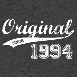 1994 - Men's V-Neck T-Shirt by Canvas