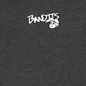 Bandits - Men's V-Neck T-Shirt by Canvas