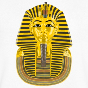 Pharaoh - Men's V-Neck T-Shirt by Canvas