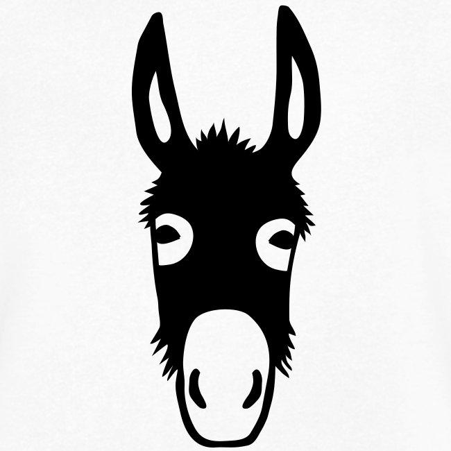 donkey mule horse muli pony