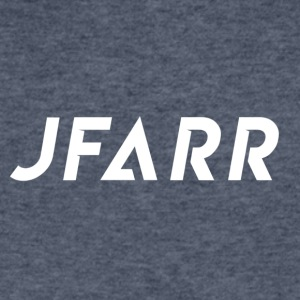 JFARR - Men's V-Neck T-Shirt by Canvas