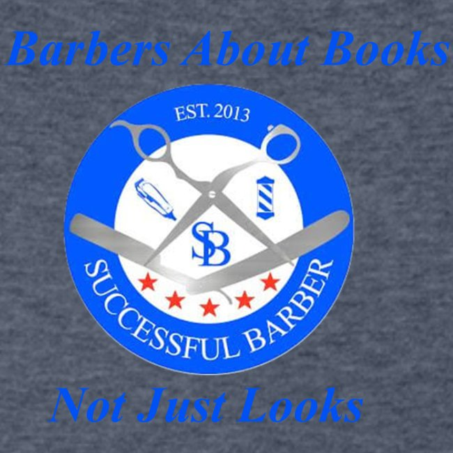 BarberShop Books