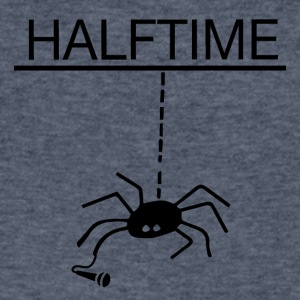 Halftime - Men's V-Neck T-Shirt by Canvas