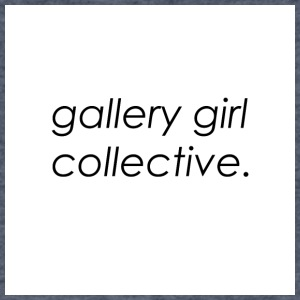 Gallery Girl Collective - Men's V-Neck T-Shirt by Canvas