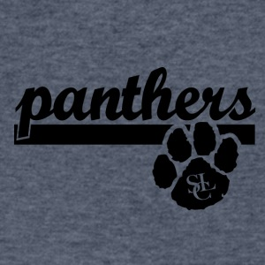 panthers - Men's V-Neck T-Shirt by Canvas