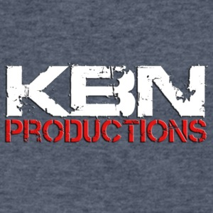 Killedbyname Productions Brand Products - Men's V-Neck T-Shirt by Canvas