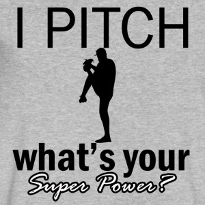 pitch design - Men's V-Neck T-Shirt by Canvas