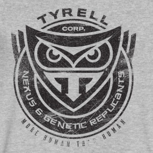 Tyrell Corporation - Men's V-Neck T-Shirt by Canvas