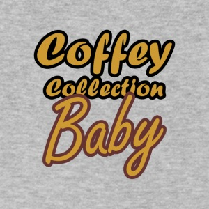 Coffey collection design - Men's V-Neck T-Shirt by Canvas
