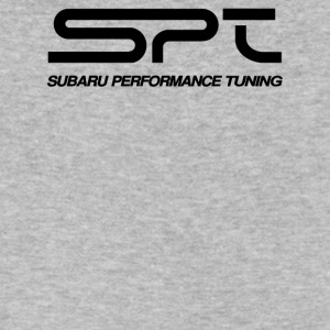 subaru performance tuning - Men's V-Neck T-Shirt by Canvas