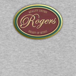 Rogers - Men's V-Neck T-Shirt by Canvas