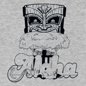 Aloha! - Men's V-Neck T-Shirt by Canvas
