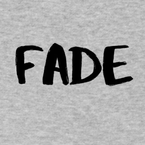 Fade - Men's V-Neck T-Shirt by Canvas