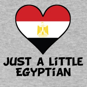 Just A Little Egyptian - Men's V-Neck T-Shirt by Canvas