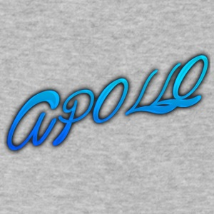 Apollo - Men's V-Neck T-Shirt by Canvas
