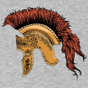 gladiator - Men's V-Neck T-Shirt by Canvas