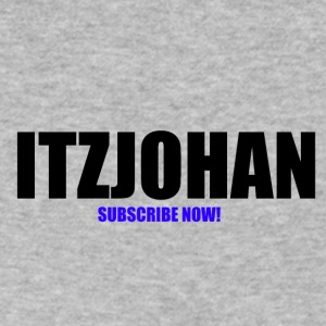 ItzJohan! - Men's V-Neck T-Shirt by Canvas