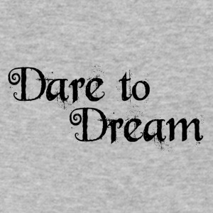 Dare to Dream Collection - Men's V-Neck T-Shirt by Canvas