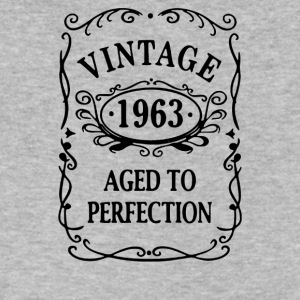 VINTAGE 1990 to 2000 years AGED TO PERFECTION - Men's V-Neck T-Shirt by Canvas