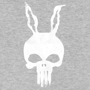 The Rabbit - Men's V-Neck T-Shirt by Canvas