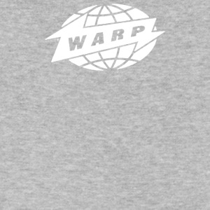 Warp Records Record Label copy - Men's V-Neck T-Shirt by Canvas