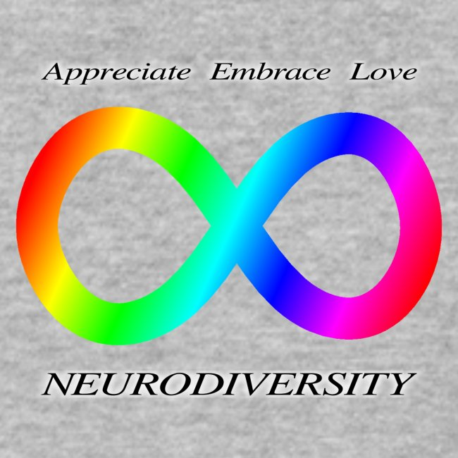 Embrace Neurodiversity